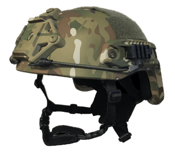 Post image for Five key factors to consider before buying a Ballistic Helmet