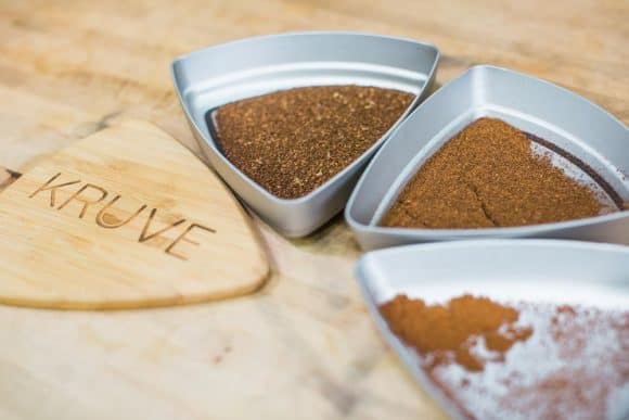 Post image for KRUVE Sifter – Consistent Grind For A Better Coffee