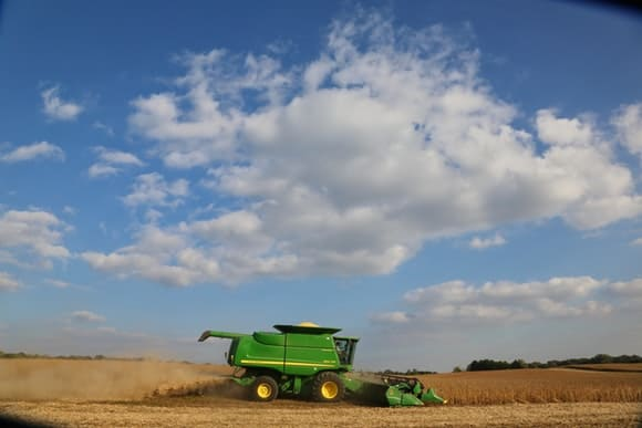 Post image for Did You Know Tech Is Modernizing Farming? Here's How!