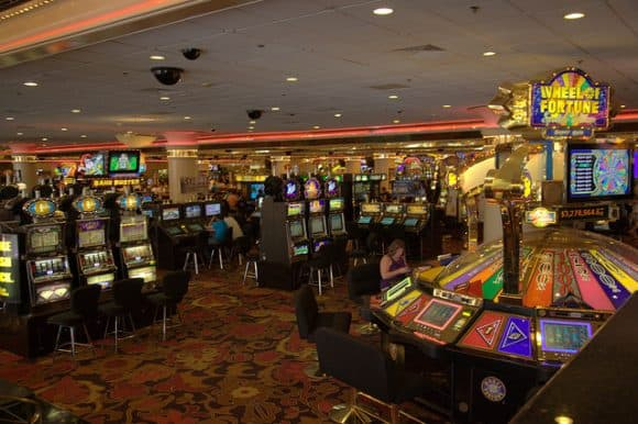 Post image for What Does the Future Hold for Slot Machines?