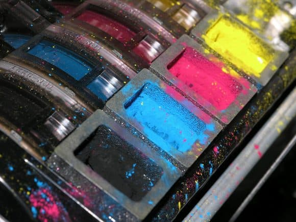 Post image for What is Printing Toner?