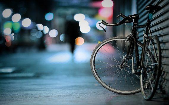 Post image for E-bike vs Regular bike