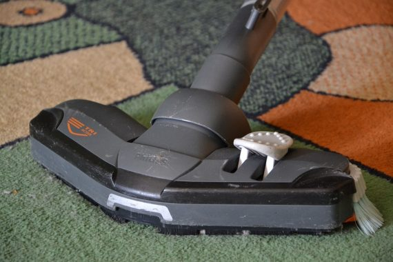 Post image for Top 3 Hi-Tech vacuums