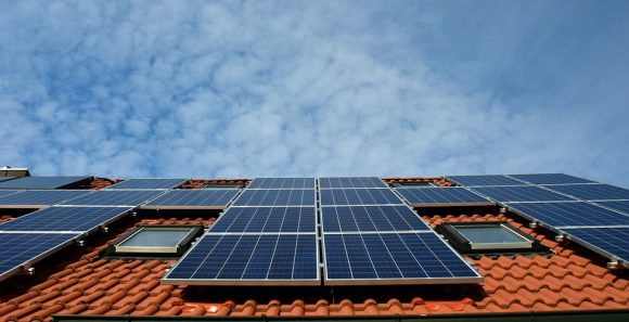 Post image for Why it's a Great Idea to Switch to Solar Power