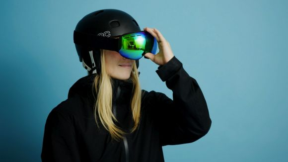 0357c6b7e5c The online startup MessyWeekend offers high quality snow goggles that offer  competitive quality with the big brands without their unreachable price  ranges.