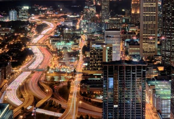 Post image for Moving To Atlanta? A Geeks Guide