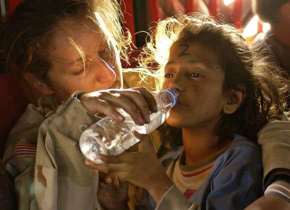 Post image for 3 Amazing Careers That Are Ideal For Humanitarians