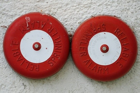 Post image for The History Of The Fire Alarm