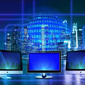 monitor internet computer