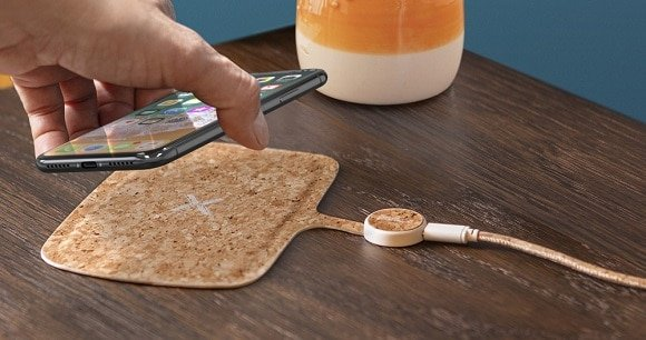 Post image for PlusUs Xpad – World's Thinnest Wireless Charging Pad