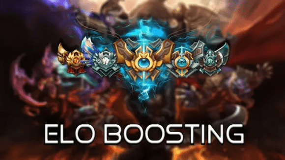 Post image for Key Pieces of League of Legends Boosting