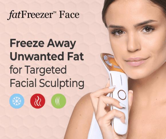 Post image for Fat Freezer Face – Sculpt your Face