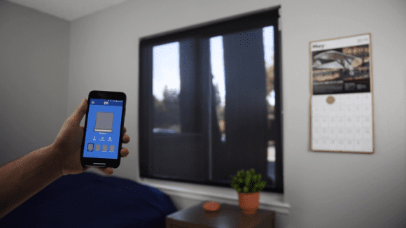 Post image for AutoShades: Smart Shades for Your Smart Home