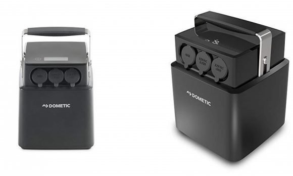 Post image for Dometic PLB40 Portable Power Pack