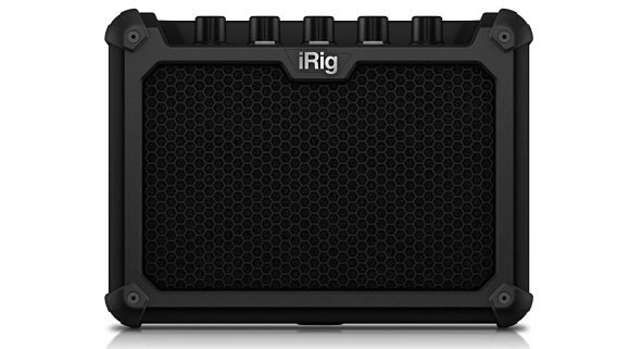 Post image for iRig Micro Amp