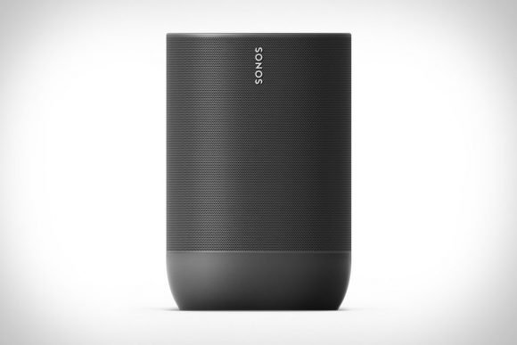 Post image for Sonos Move: Portable Bluetooth Speaker