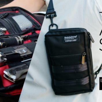 Atlas Swing Gear Bag