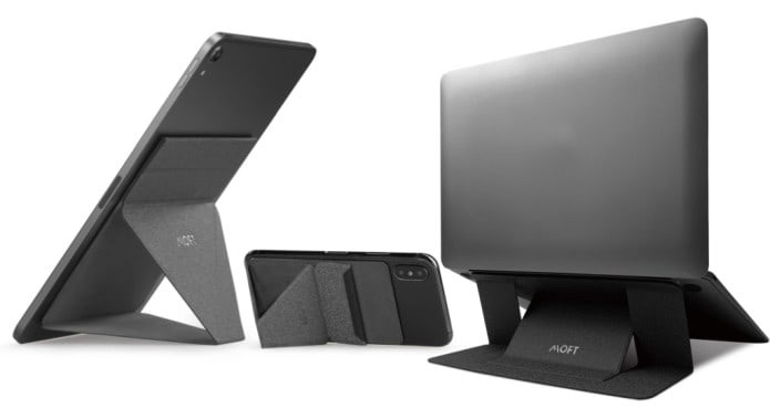 Moft Minimalist phone tablet stand