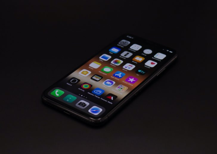old iphone