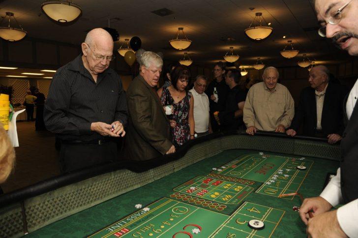 old man casino