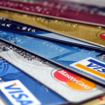stack credit cards
