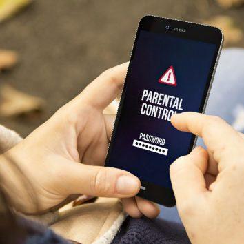 parental control phone enlarged
