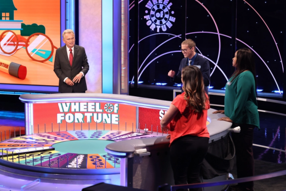 wheel of fortune contestants