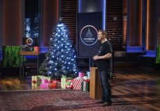 geek my tree founder on shark tank