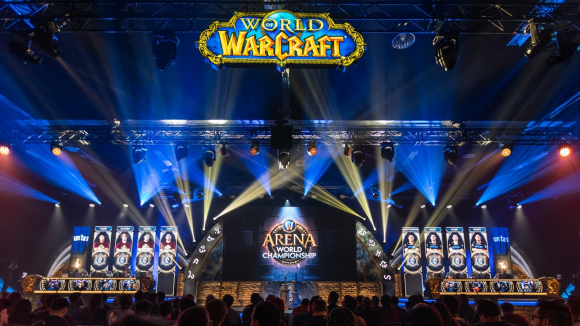 world of warcraft arena