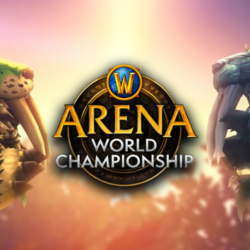 wow arena world championship