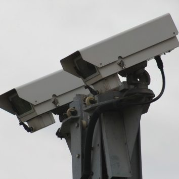 security camera camera security cctv surveillance upscaled