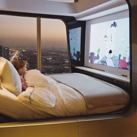 HiCan Smart Bed 2 upscaled