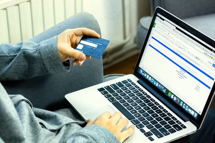 geek shopping online