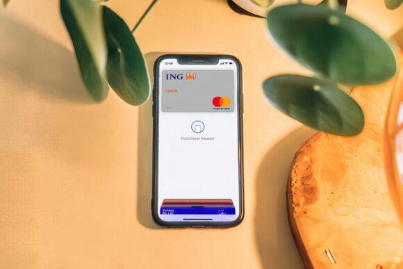 ing direct credit card