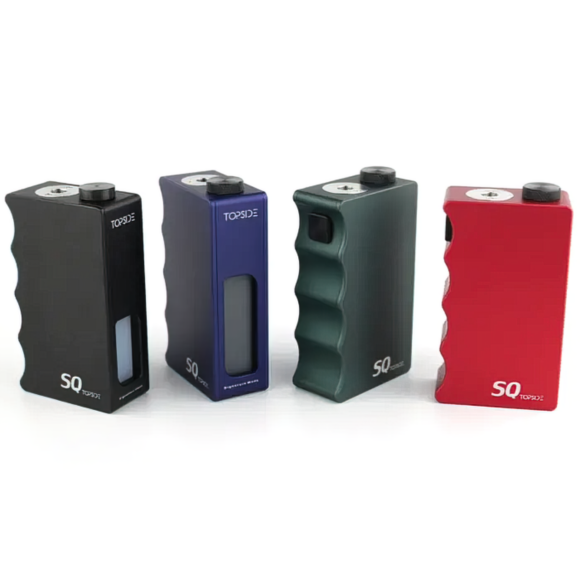 squonk mod things