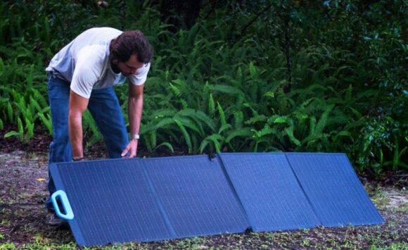 bluetti solar panel
