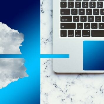 clouds and computers