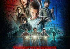 stranger things poster season 1